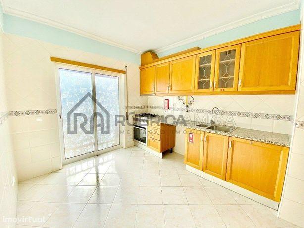 Apartamento T1 com garagem a 5km da praia – Almancil