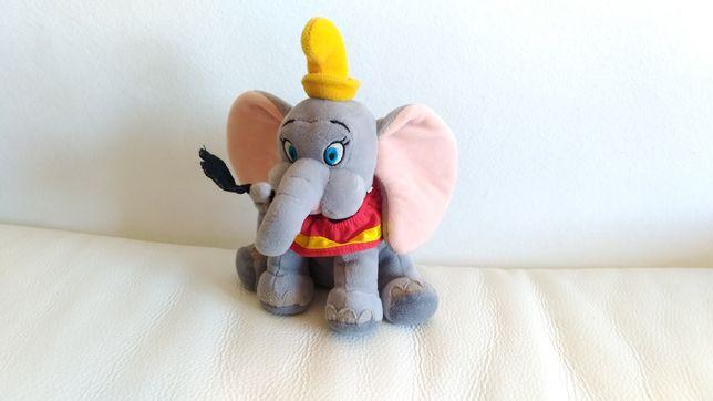 Boneco Dumbo 18cms