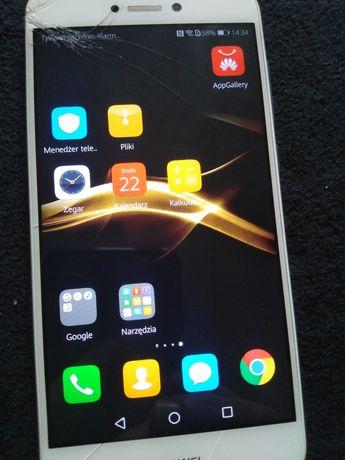 Huawei P9lite 2017