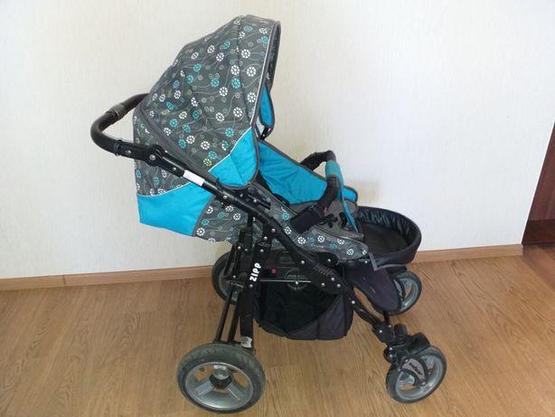 Универсальная коляска 2в1 Adbor Zipp