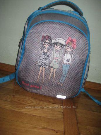 Стильний якісний рюкзак фірми ZIBI