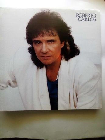 Vinil 33 rpm de Roberto Carlos