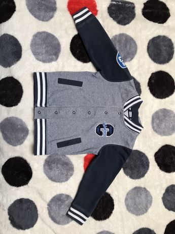 Bejsbolowka/ bluza