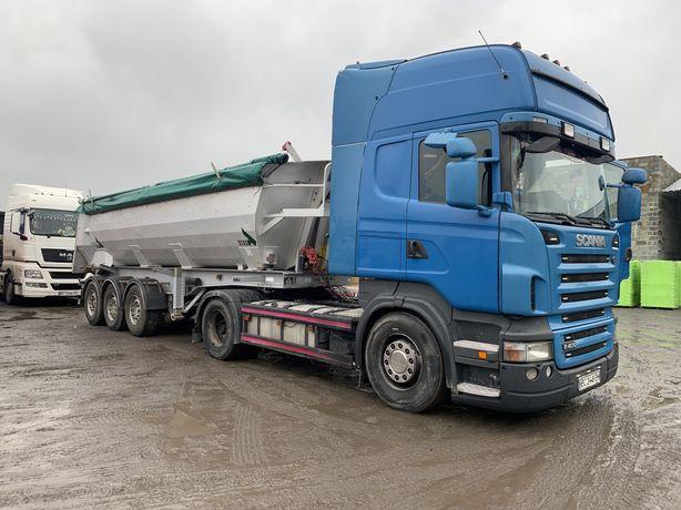 Scania R400 2009