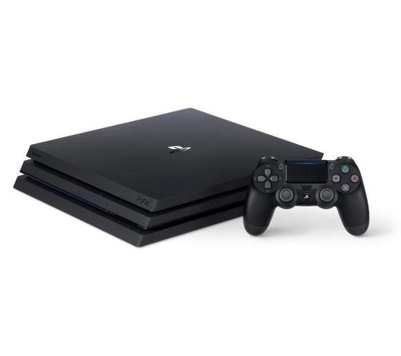 Playstation 4 pro vr v2 2 pady 5 gier Gliwice - image 1