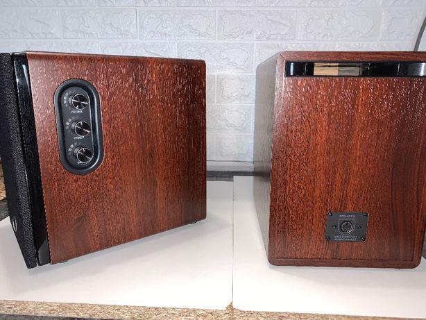 Swans D1080mkII+ bluetooth speakers edifier jbl microlab svs chord ifi