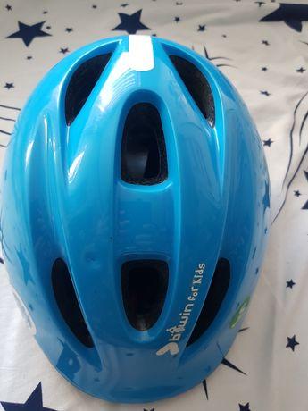 Kask rowerowy dla dziecka, dziecięcy