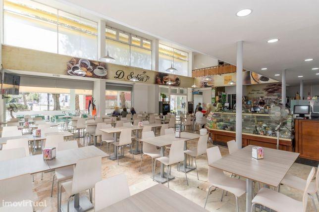 Café com Jogos Santa Casa para venda em Albarraque