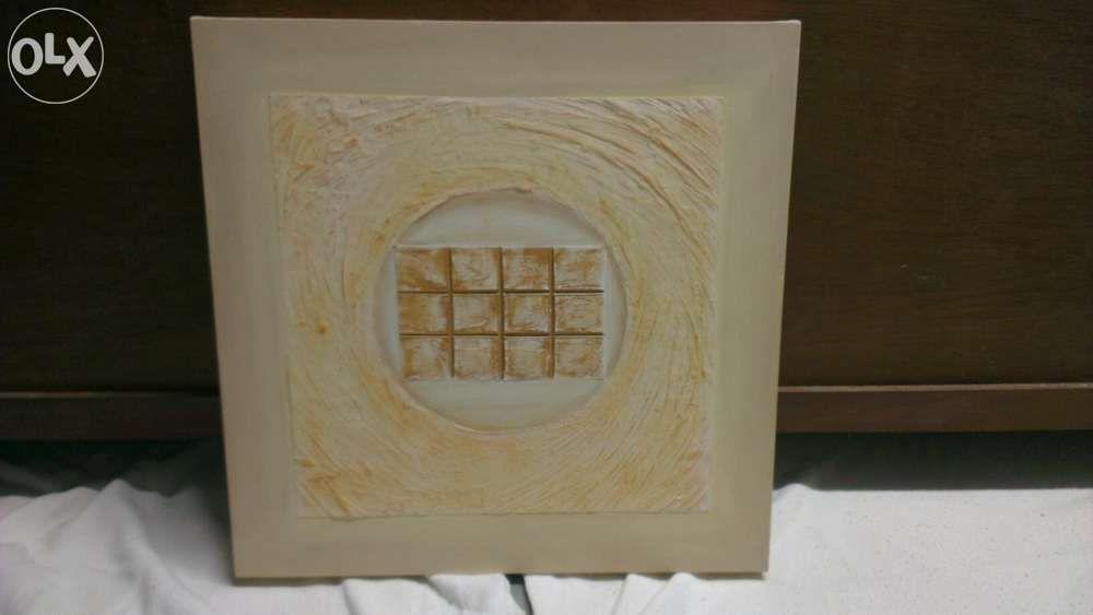 Tela moderna quadrada Pataias E Martingança - imagem 1