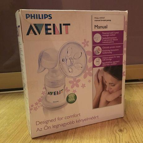 Avent. Механизм от ручного молокоотсоса