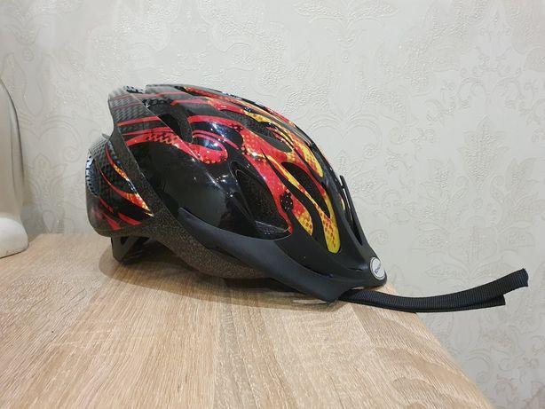 Шлем велосипеднй защитный Schwinn