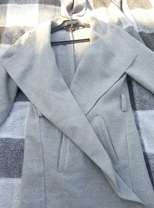 Пальто накидка женская Киев - изображение 1