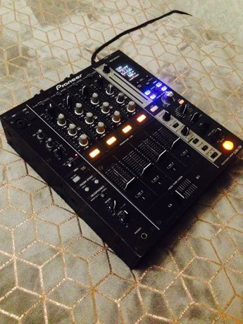 Pioneer DJM 750 mikser! DJM 750 / 800 / 850 / 900 OKAZJA!
