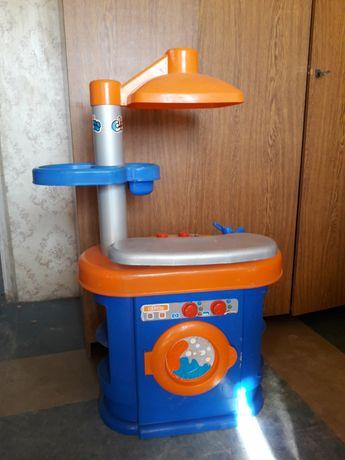 Кухня, детская игрушка.