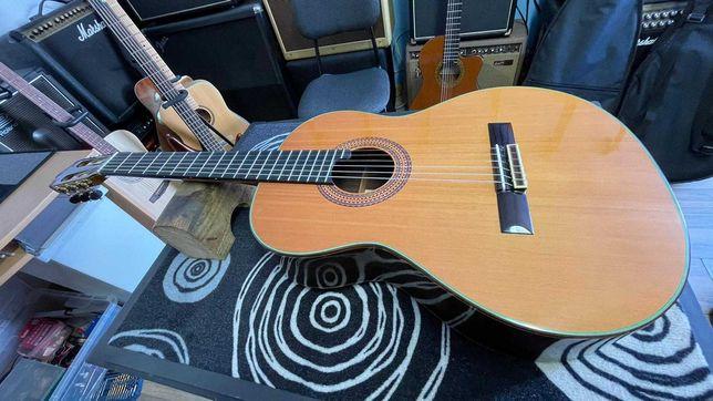 Guitarra classica Alhambra 11C