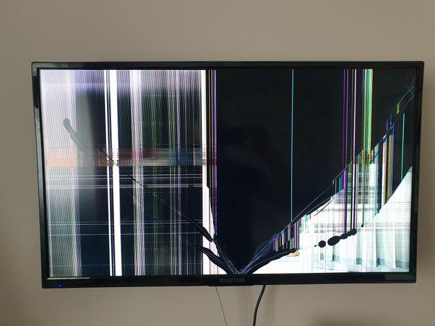TV MANTA 32Cale.