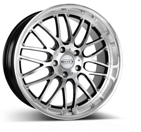"""""""RSCAR"""" - Felgi DOTZ 16"""" 5x105 NOWE! Chevrolet, Opel Astra, Mokka"""