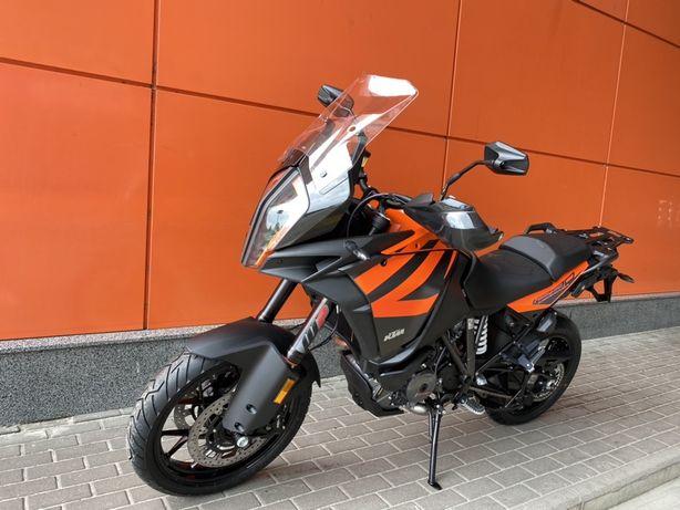 Мотоцикл KTM 1290 SUPER ADVENTURE S/2020