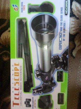 Телескоп 20,30,40 zoom