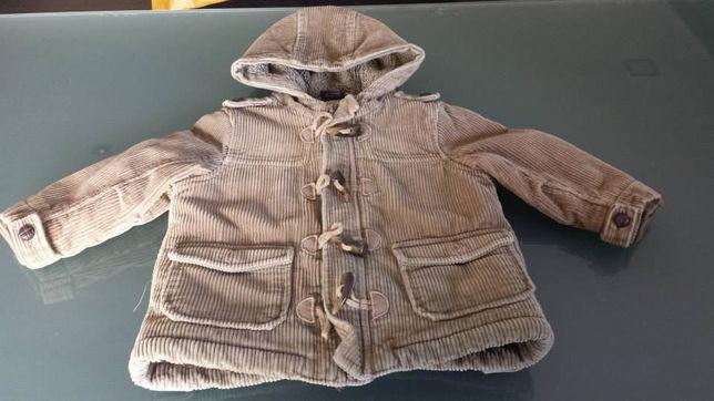 casaco crianca