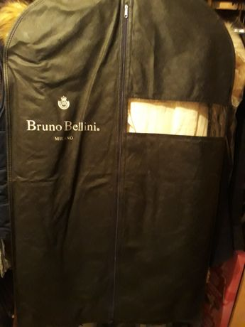 Bruno Bellini 54, костюм льон