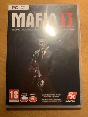 Mafia II Dodatki