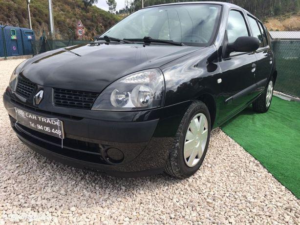 Renault Clio 1.5 dCi Confort Dynamique