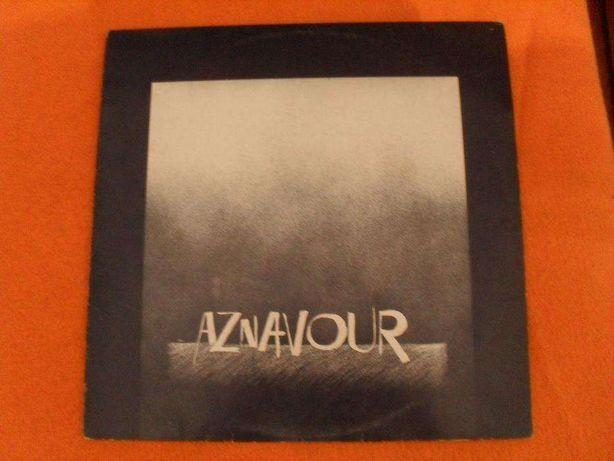 Aznavour - Edição especial Circulo Leitores - LP vinil