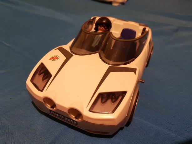 Playmobil 9252 top agent jak nowe