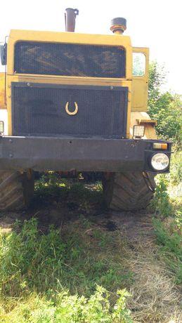 Трактор К 701 продам К 700 з оборотним плугом Квернеленд