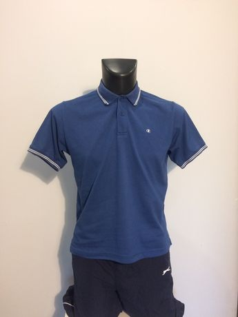 Koszulka T-shirt Polo Champion