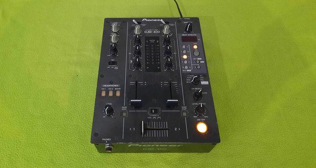 Pioneer DJM 400 djm 250/300/350 DNX CDJ Gwarancja Skup Zammiana