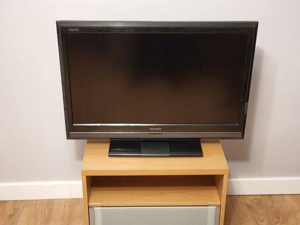 Telewizor 32 cale SHARP LCD FullHD