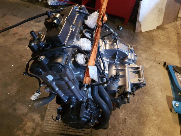 HONDA CBR 650 F RC74 14-18 silnik kompletny swap quad