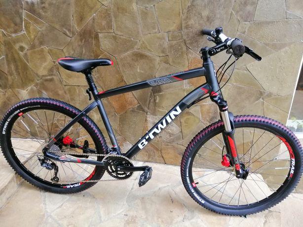 Велосипед Btwin Rockrider 540 27.5 bulls skott cube specialized gt