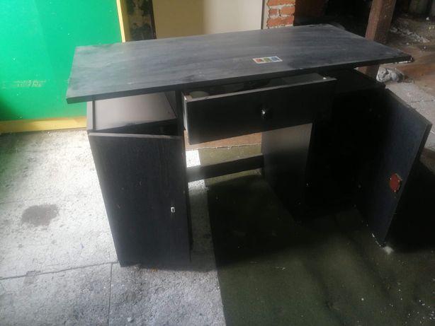Uzywane biurko oddam za darmo