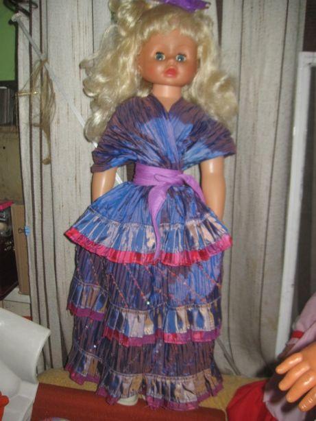Кукла 77см.