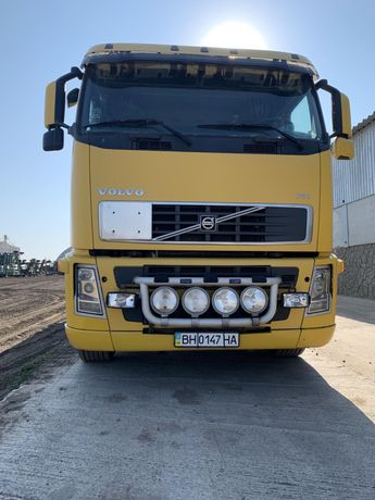 Volvo Fh 13 480 л.с 2006 год
