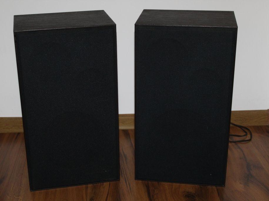 SANYO SX 340 Kolumny głośniki audiofilskie vintage Wysyłka