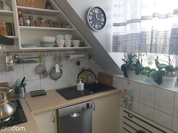 Mieszkanie, Mielec ul. Dąbrówki, 57 m2, IV p, 3p,