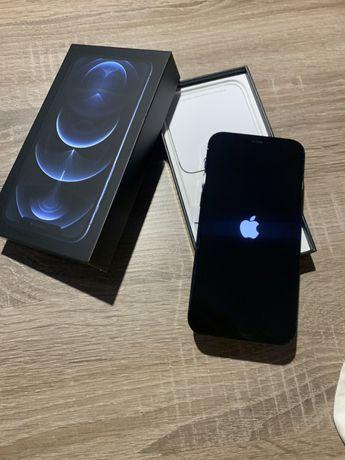 IPhone 12 Pro 128gb Pacyfic Blue - nowy