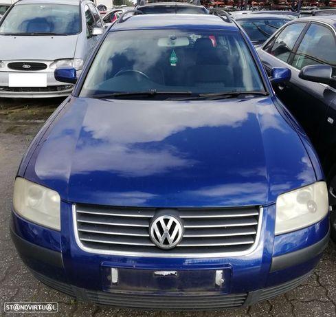 Peças Volkswagen Passat Variant (3B6) 1.9 TDI 2003