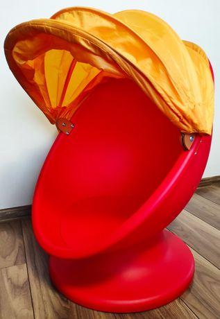 Fotelik obrotowy IKEA