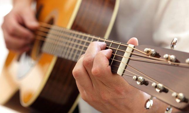 Aulas de guitarra na prelada porto