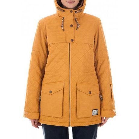 Куртка демисезонная Termit, размер XS-S, состояние новой!