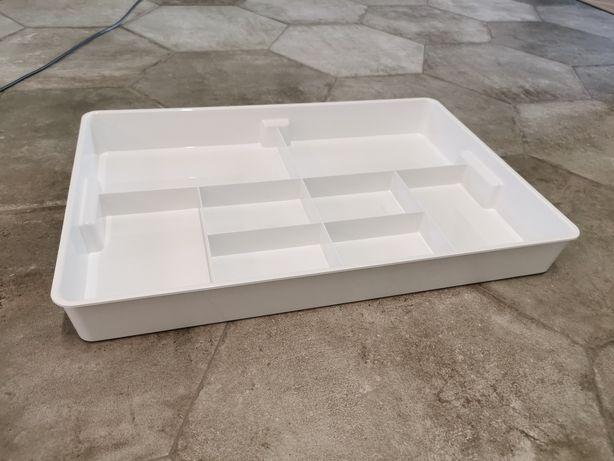 Wkład do szuflady Ikea Kuggis 53x36x6cm