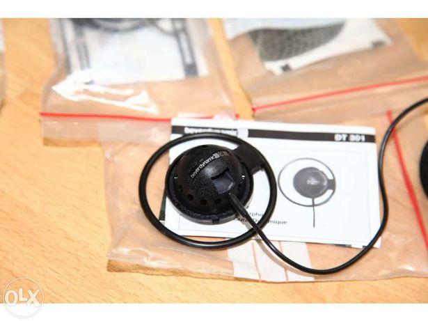 Beyerdynamic dt 301 mono auricular pack de 6
