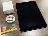 Apple iPad Pro 9,7 (2016) LTE koloru : Space-Gray/Gwarancja/Raty/Sklep