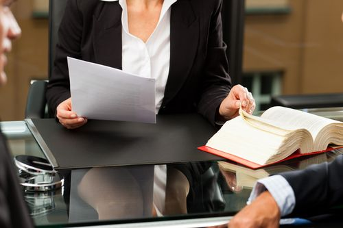 Юридические услуги (иски, жалобы, ходатайства)