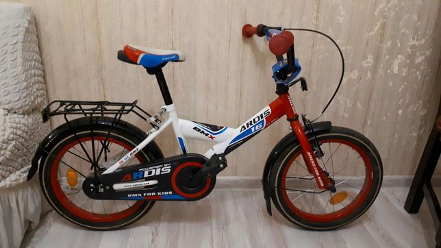 """Велосипед Ardis 16"""""""